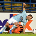 Shakhtar 0-2 Celta