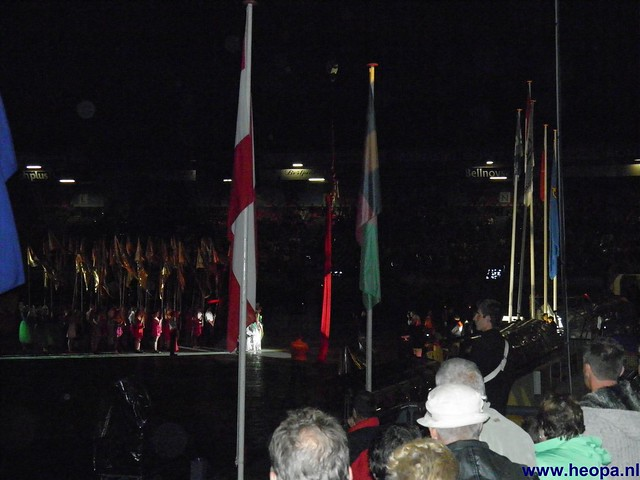Vlaggenparade 2011 Nijmegen (102)