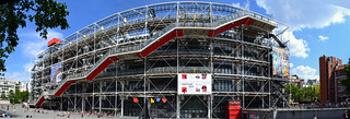 Centre Pompidou, Paris | by marc.desbordes