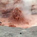 Red Spouter (Fountain Group, Lower Geyser Basin, Yellowstone Hotspot Volcano, nw Wyoming, USA)
