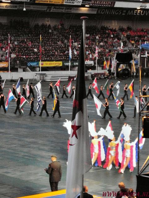 19-07-2009    Aan komst & Vlaggenparade (76)