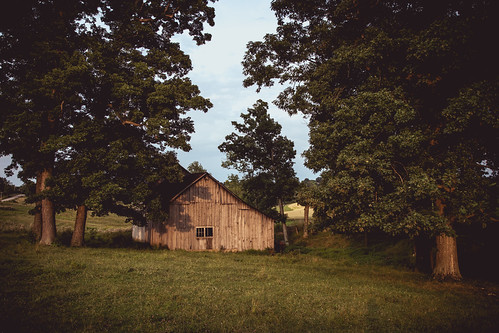 summer landscape evening unitedstates pennsylvania farm eightyfour