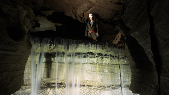 Wolf River Cave