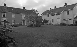 Ranheim Nedre - Gårdstunet (1982)