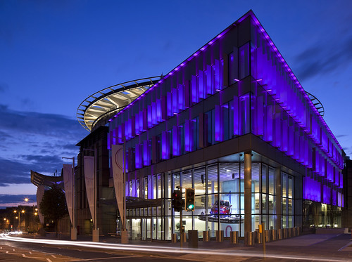 EICC, Edinburgh   by thisisedinburgh
