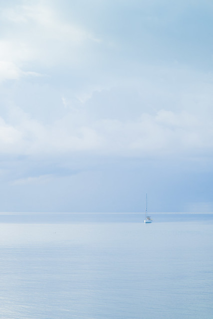 2014 Cornwall - Morning Blues (Mostly One Colour)