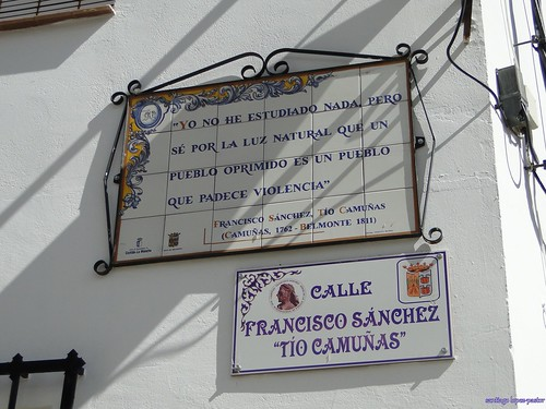 El tío Camuñas (Belmonte) | by santiagolopezpastor