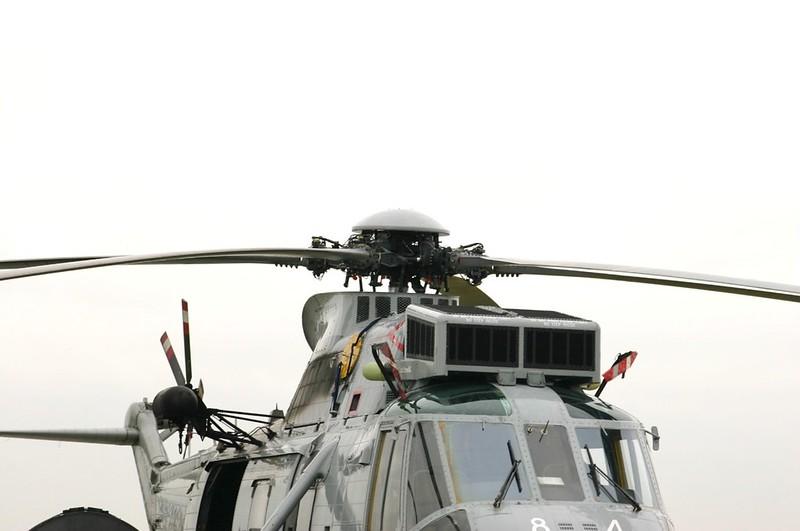 Westland Seaking Mk7 3
