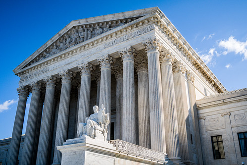 Supreme Court of the United State | by Phil Roeder