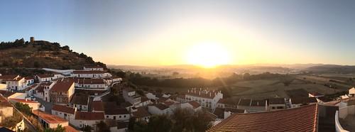 portugal sunrise algarve amanhecer aljezur costavicentina