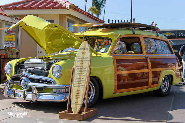 1950 Ford Woodie Wagon - ChristopherAllisonPhotography-9687