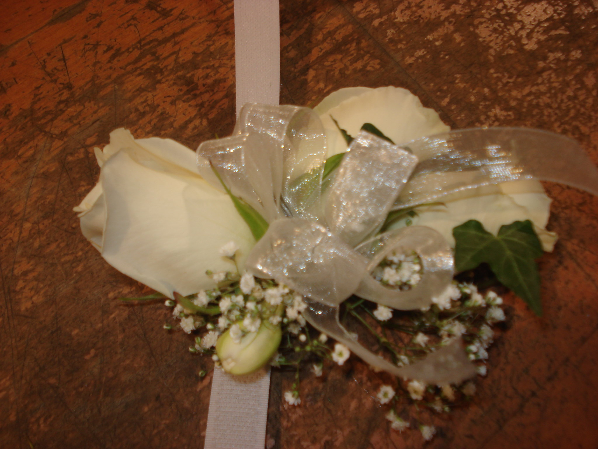 Farah Florist W-CB-1.      $15-20