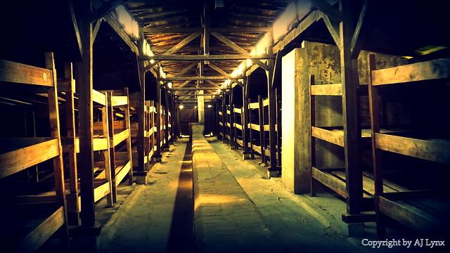 P1080416 Oświęcim - Auschwitz - Birkenau