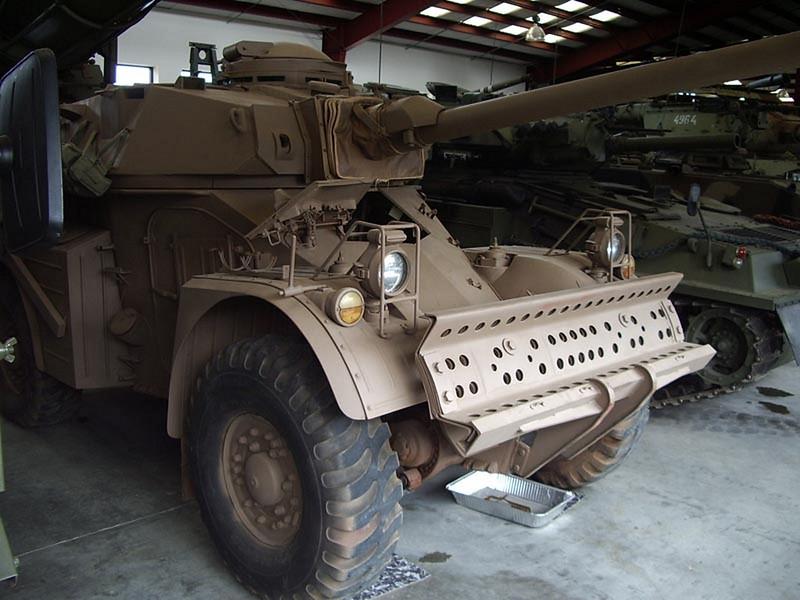 Eland 90 Mk.7 (2)