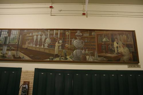 Albert G. Lane Technical School | by repowers