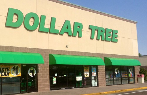 Dollar Tree Store | by JeepersMedia