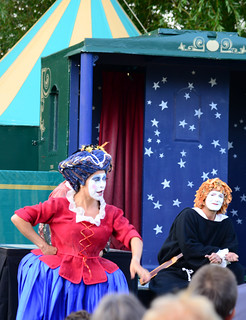 The Rude Mechanical Theatre Company