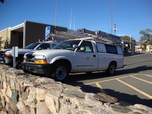 chevrolet truck pickup chevy 1000views chevys10 yavapaicounty itdivision cityofprescott informationtechnologydivision
