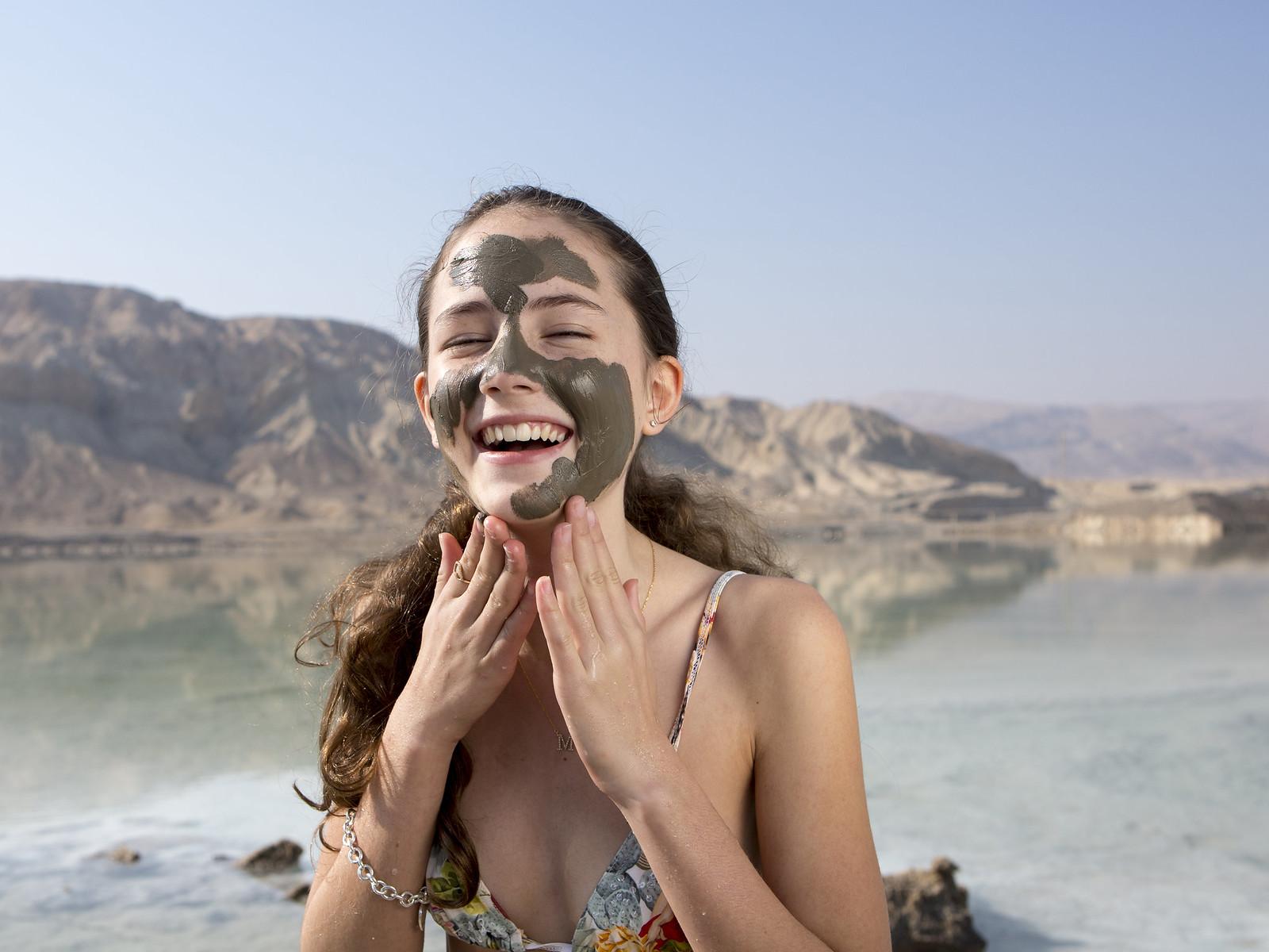Dead Sea mud_12IGD1154_Itamar Grinberg_IMOT