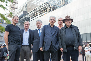 Opening Cyber Arts 2014 | by Ars Electronica