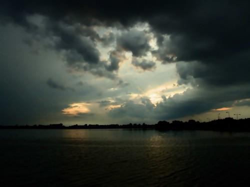 Dark Clouds | by Dziunka (an amatour photographer)