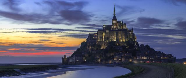 Mont Saint Michel 50
