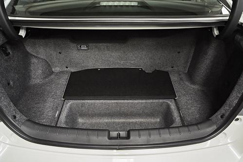 2015 Honda Accord Sport - First Drive Photo