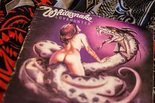 Whitesnake (2)