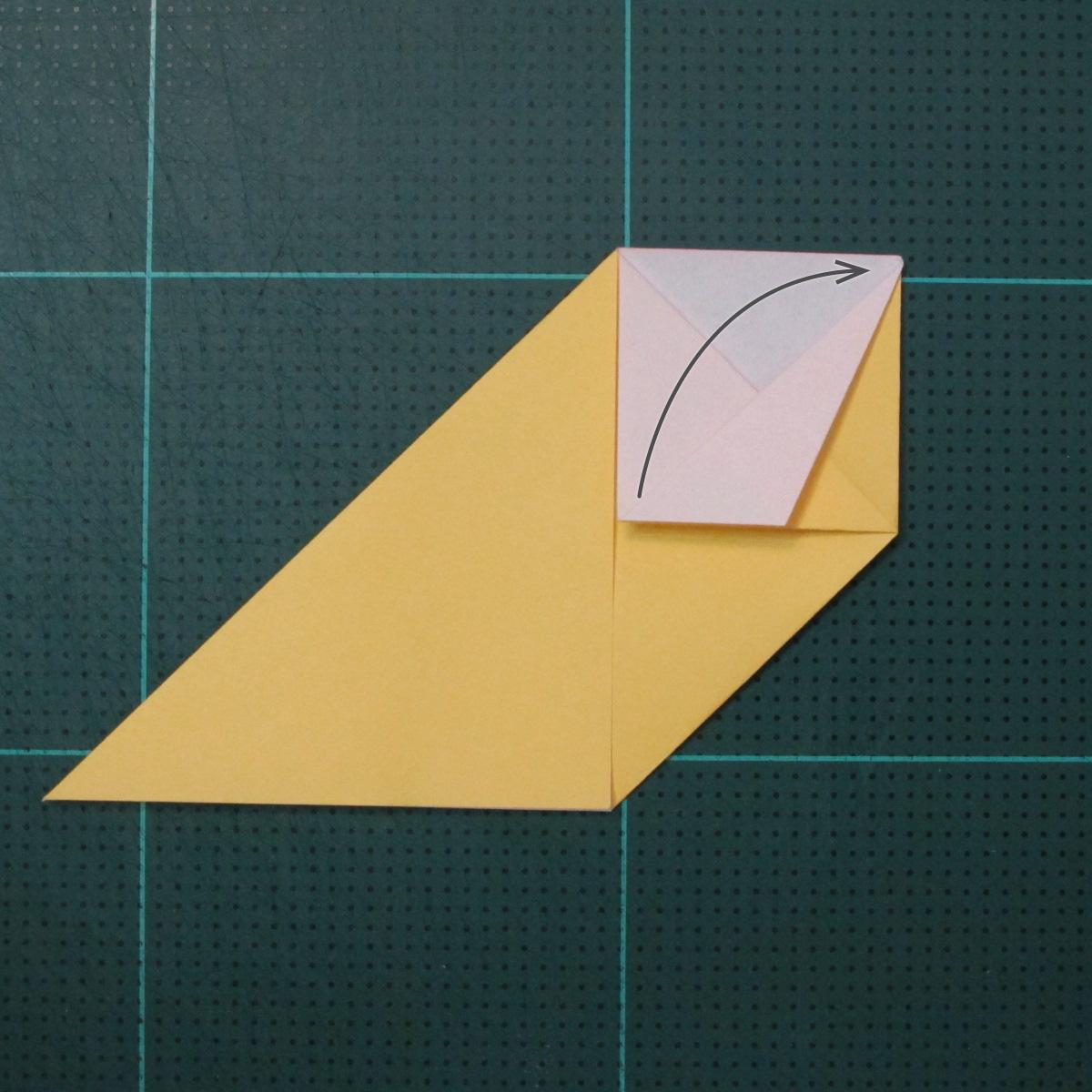 วิธีพับบอลกระดาษแบบเอสเตลล่าฟลอร์ (Estrella Flor Kusudama)006