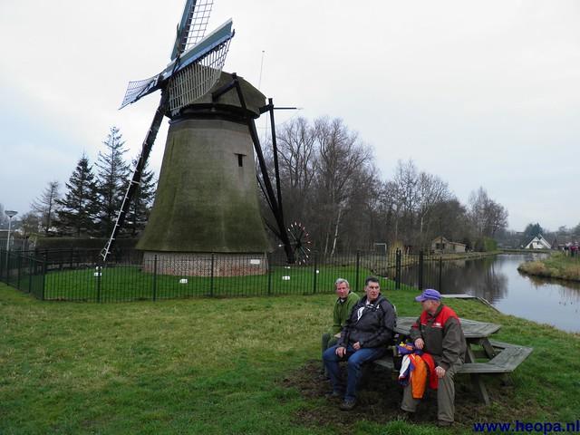 28-01-2012 Lisse 27 Km (73)