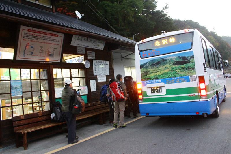 20131027_仙丈ヶ岳_0009