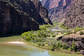 Canyon of Lodore   by IntrepidXJ