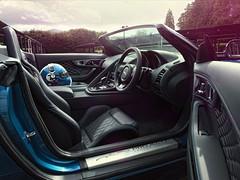 Jaguar Project 7, 2014