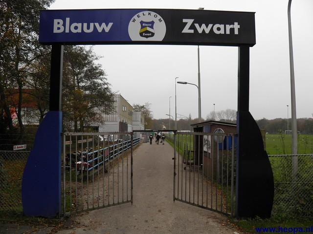 17-11-2012 Wassenaar 25.8 Km (1)