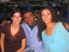 lun, 2006-02-06 00:11 - Soy Cubanos au Cubano's Club