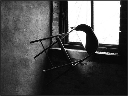 chair | by FotoCrit
