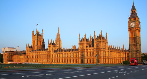 British Parliament | by Rennett Stowe