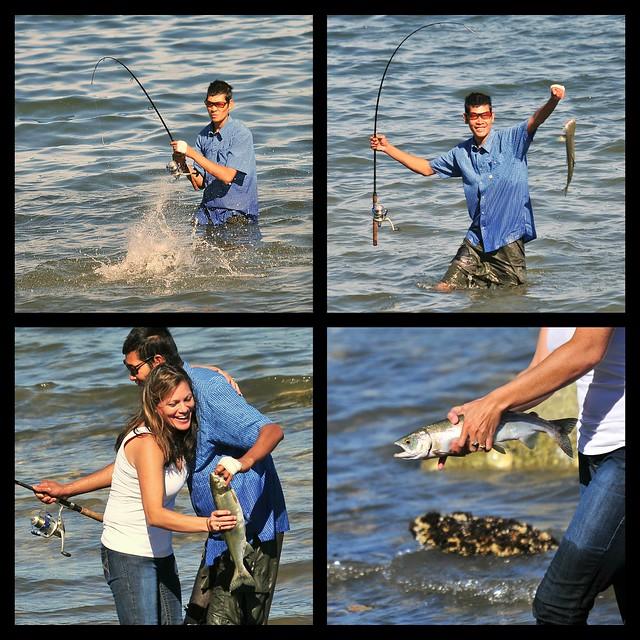 fishtales . . .