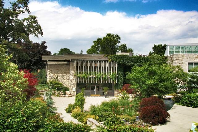Toronto Ontario ~ Canada ~ Edwards Gardens ~ Botanical Garden