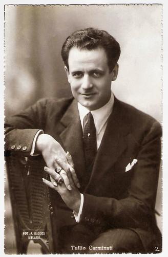 Tullio Carminati