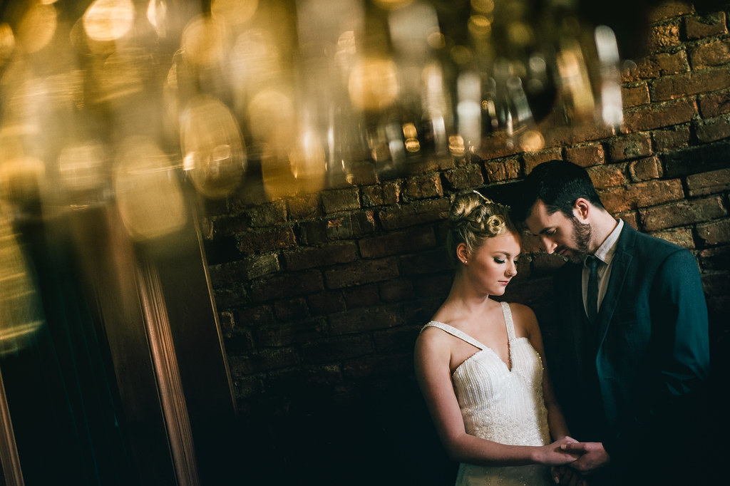 Cinematic Wedding Photography | For a minute, I thought I ha… | Flickr
