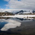 3 viajefilos en Noruega, Sognefjellet 03