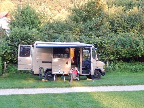 Camping Kinding - 2
