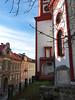 Loket, kostel sv. Václava, foto: Petr Nejedlý
