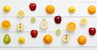 Fruit halves | by Berries.com