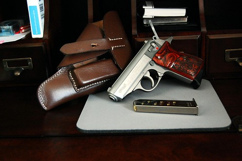 Walther PPK/s 380