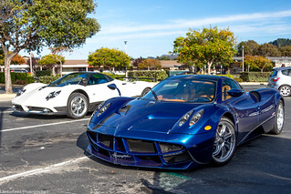 Pagani's | by Lambohead Photography