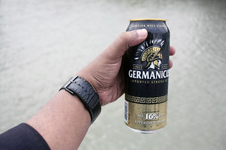 Germanicus 16% ABV | by Russell John