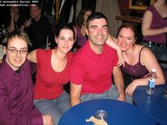 sam, 2007-03-10 18:25 - IMG_0273-Christian Catherine Philippe et Julie-Regardez bien les couleurs