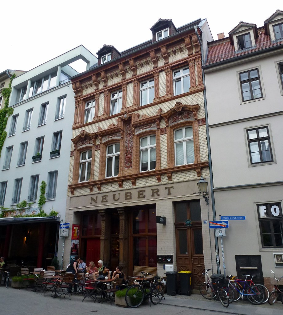 Kino Halle Saale